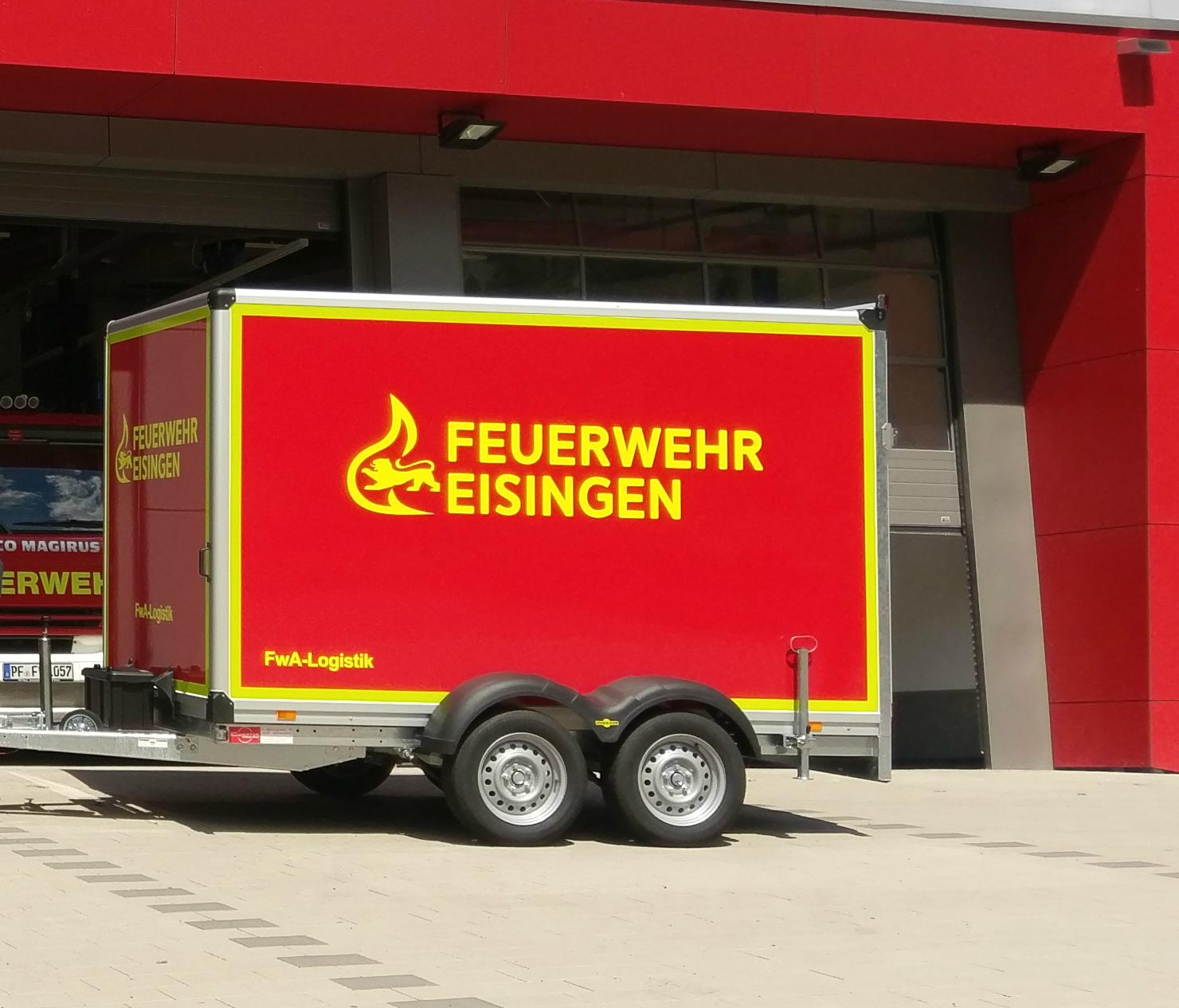 FW-A Logistik